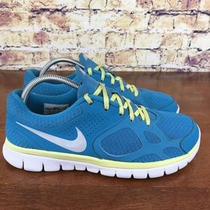 Nike Flex 2012 RN Women's Running Fitness Shoes